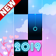 Magic Piano Tiles 2019 : white tiles piano games APK