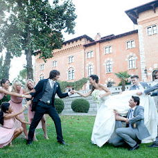 Wedding photographer Fabio Bergamasco (bergamasco). Photo of 12.04.2015