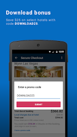 Orbitz - Flights, Hotels, Cars Screenshot 3