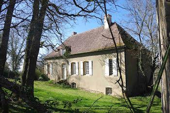maison à Cercy-la-Tour (58)