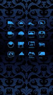 A-BLUE Icon Pack 4.7 APK Mod Latest Version 3