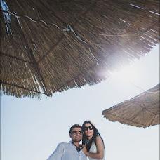 Wedding photographer Daniil Karasev (fishDK). Photo of 18.06.2013