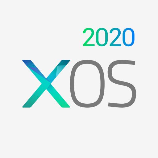 XOS Launcher(2020)- Customized,Cool,Stylish Icon
