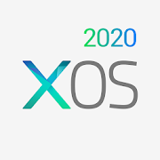 XOS Launcher(2020)- Customized,Cool,Stylish