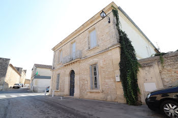 maison à Saint-Geniès-des-Mourgues (34)