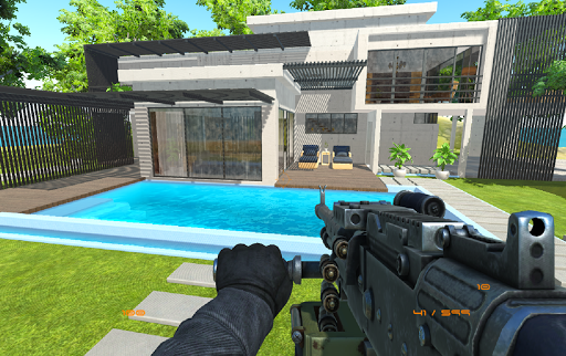 Destroy the House-Smash Home Interiors screenshots 4