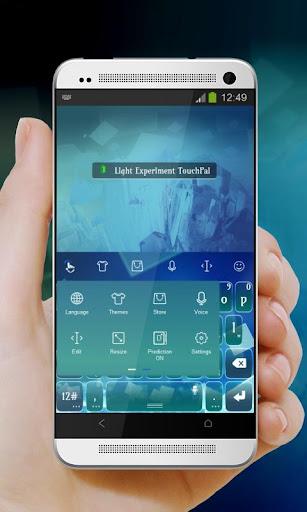 玩個人化App|光實驗 TouchPal免費|APP試玩
