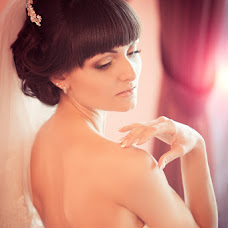 Photographe de mariage Dmitriy Kosterev (fotomargana). Photo du 19.01.2016
