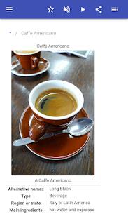 Coffee drinks 2