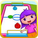 Sofia table hockey competition icon