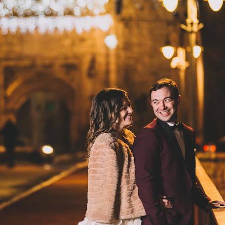 Wedding photographer Jovan Gojkovic (jovangojkovic). Photo of 07.02.2018