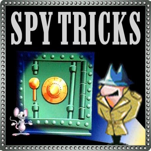Шпионы (Spy Tricks)