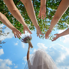 Wedding photographer Galina Timonko (zima). Photo of 26.08.2016