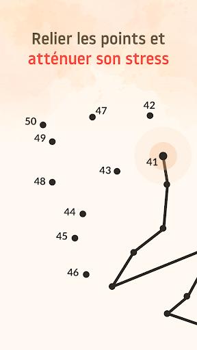Dot to Dot - Relier les points  captures d'écran 1