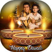 Diwalii Photo Frame 2017 - Diwali Photo Editor