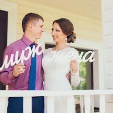 Wedding photographer Natalya Egorova (NataliaEgorova). Photo of 26.06.2016