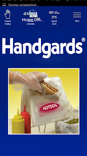 Handgards- screenshot thumbnail