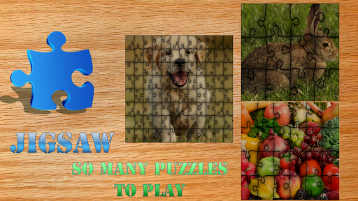 Jigsaw Puzzle - jigsaw collection photos free