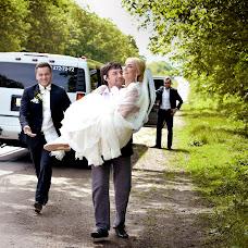 Wedding photographer Mikhail Krilyuk (krulatuiMaikl). Photo of 20.05.2014