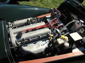 Photo: Motorisation de Mazda Miata dans de la Westfield