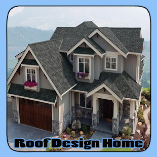 Roof Design Home - Android Apps on Google Play