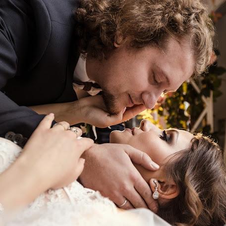 Wedding photographer Alisa Tancyreva (Ainwonderland). Photo of 20.03.2018