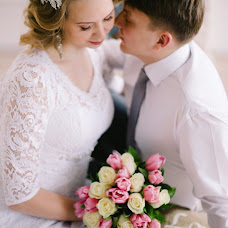 Wedding photographer Shamil Zaynullin (Shamil02). Photo of 16.04.2017