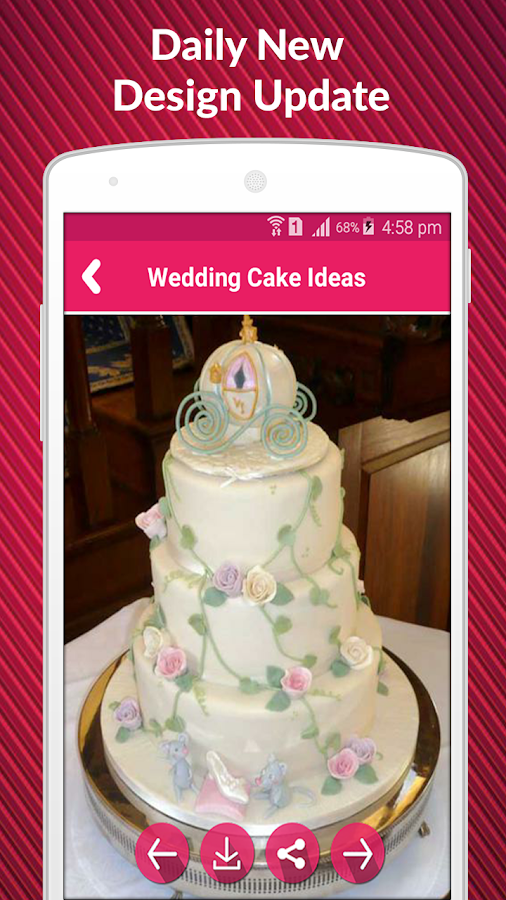 Wedding Cake Ideas - Android Apps on Google Play