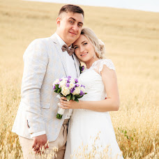 Wedding photographer Regina Alekseeva (reginaaleks). Photo of 30.09.2017