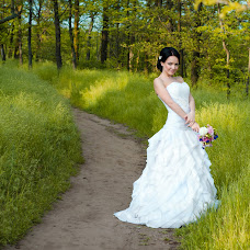 Wedding photographer Oksana Vaseckaya (fotozp). Photo of 15.05.2014