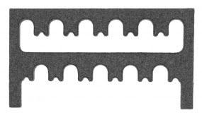 Maxi vapeninrede för S1500/150