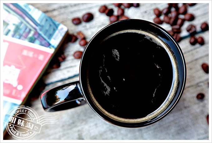 霍克伯爵EARL HAWK黑咖啡2