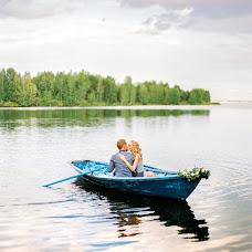 Wedding photographer Vitaliy Galichanskiy (galichanskiifil). Photo of 20.09.2015