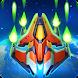 HAWK –フライトシューティングゲーム。撃ちまくれ