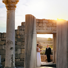 Wedding photographer Viktoriya Pismenyuk (Vita). Photo of 20.04.2017