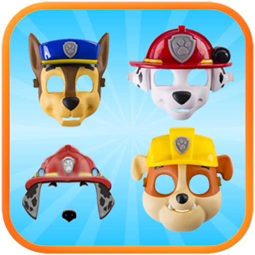 Sticker pics for Paw Patrol