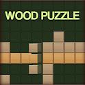 Wood Puzzle - Block Puzzle Game icon