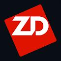ZDNet icon