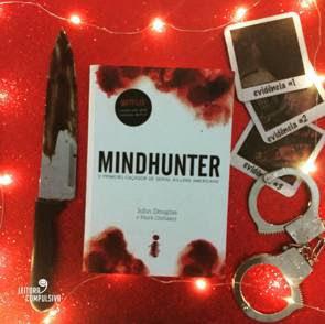fotos e livros blog leitora compulsiva mindhunter