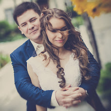 Wedding photographer Igor Radeyko (blackfm). Photo of 23.08.2013