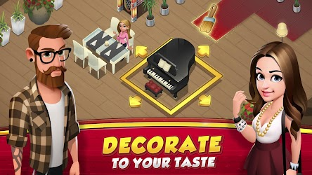 World Chef MOD Apk 1.34.18 4