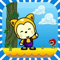 Super Fox Hero World icon