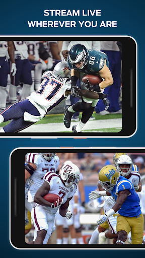 Download FOX Sports: Live Streaming, Scores & News MOD APK 2