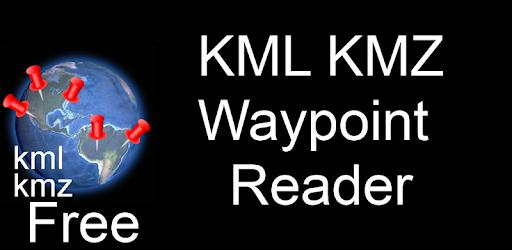 KML/KMZ Waypoint Reader Free - Apps on Google Play