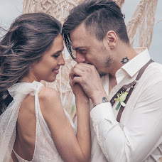 Wedding photographer Anastasiya Kushmenceva (kush-photo). Photo of 05.07.2018
