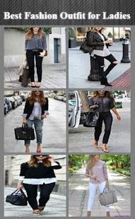 Nejlepší módní oblečení pro - náhled