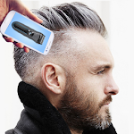 Hair Razor Trimmer HD - Prank Icon