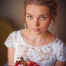 Wedding photographer Petr Koshlakov (PetrKoshlakov). Photo of 19.09.2017