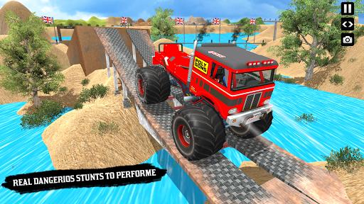 Monster Truck Ferocity  screenshots 1