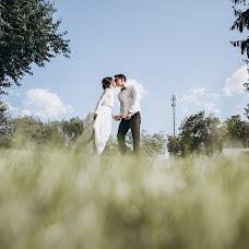 Wedding photographer Nella Rabl (neoneti). Photo of 23.10.2018